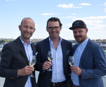 Wine importer invests in e-commerce - Enjoy Wine & Spirits becomes part-owner of Winefinder