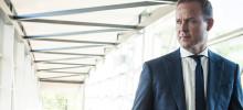 """""""När företag ska utvecklas finns det ingen försiktig medelväg"""" - intervju med Jonus Bartholdson, VD Pulsen"""