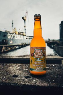 2019 års officiella GBG Beer Week-öl innehåller både humle och druvor