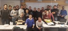 Norconsult utbildar framtidens VVS-ingenjörer