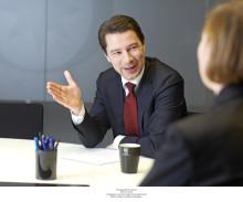 Coor forlænger nordisk IFM-aftale med SAS