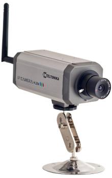 Kameraövervakning med färre restriktioner