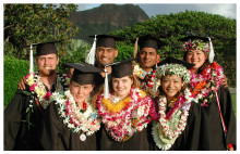 Griffith University og Hawaii Pacific University kommer til Norge