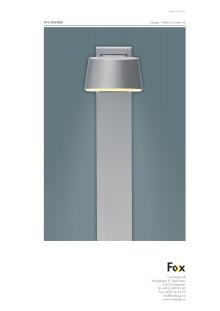 Produktblad Nyx stander (pollare) som pdf.