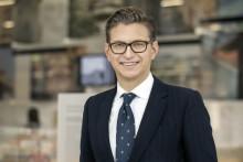 Ung Svensk Form 20-årsjubilerar – 2018 års utställning premiärvisas på ArkDes och Kieran Long blir ny jurymedlem