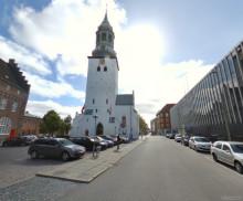 Mystisk bil tager over 28.000 fotos af Aalborg