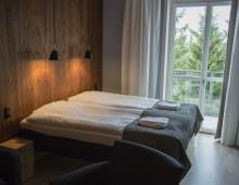 Bergshotellet i Järvsö har öppnat