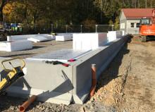 Uddevalla Kommun bygger modulhus med Isolergrund som uppfyller alla BBR-krav