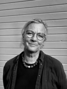 Tina-Marie Qwiberg vinnare av Utstickarpriset 2018