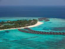 Svenskarnas sug efter Maldiverna skapar rekordsiffror hos Tour Pacific
