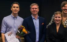Forskar Grand Prix i Stockholm avgjort!