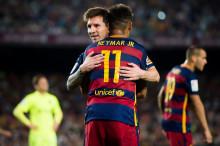 """Aldri har en Barcelona-spiller blitt """"Månedens Spiller"""""""