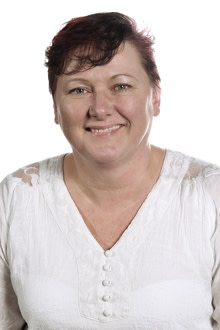 Maria Flodin