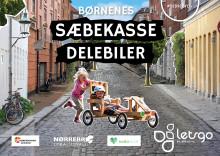 Byg en sæbekassebil på Blågårds Plads med LetsGo