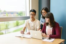 Högskolan utbildar handledare inom Läslyftet