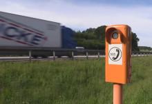 Kravl over gearstangen, hvis du får nødstop på Autobahn