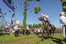 Tyska Turistbyrån lanserar The Swedish Link