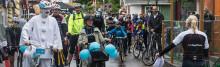 TRÆD TIL - Cycling Planet