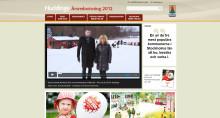 Huddinge bland de första i landet med digital årsredovisning