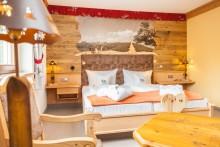 Hotel & Restaurant Köhlerhütte - Fürstenbrunn Gewinner des HolidayCheck Awards 2020