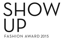 Årets finalister i Show Up Fashion Award 2015 är nu uttagna.