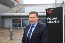 RAC appoints Roger Williams to head up  Business Services sales team