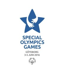 Special Olympics Games 2016 Göteborg