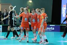 IKSU till final i Champions Cup - efter storseger