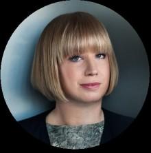 Succékampanjen Skänk ett ord relanseras med Kristina Olsson