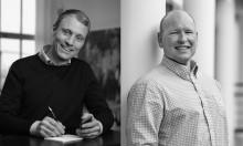 Nya regionchefer på plats i Stockholm och Skåne