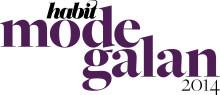 Finalisterna klara till Habit Modegalan 2014
