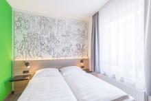 ibis Styles Hotel in der Händelstadt Halle