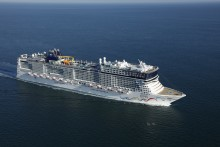 Norwegian Cruise Line lanserer The Norwegian Edge™