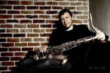 Chris Potter – en av flera klara artister till Umeå Jazzfestival