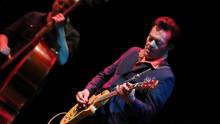 Soul/SKA-fest med James Hunter i Gävle konserthus på lördag
