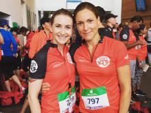 Matkalla Lanzaroten triathlonille – treenileiri Belgiassa