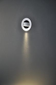 Maxel presenterar Napoli, en diskret sänglampa