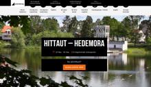Fler ska hitta ut i Hedemora kommun - Södra Dalarnas Sparbank ger 105 000 kr till IFK Hedemora Orientering