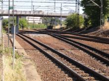 Veidekke utför utbyggnad av Roslagsbanan till dubbelspår