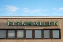 Svenska Hus fastighet i Partihallsområdet nu fullt uthyrd