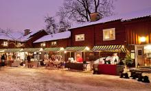 Julmarknad i Wadköping, Örebro
