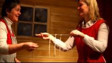 Swedish Christmas - a unique advent calendar app celebrating Sweden's Christmas traditions, announces CloseUp PR