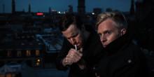 Dobbelt op på elegant dansk indiepop i VEGA