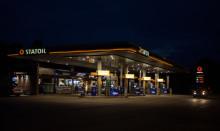 Statoilstasjonene tar markedsandeler