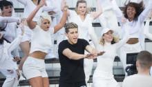 """Premiär för Donny Montell´s nya musikvideo """"Fly""""!"""