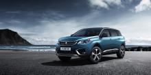 Nya Peugeot 5008 SUV redo för Sverige - här är svenska priser