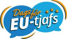 """""""EU-tjafs"""" ska få ungdomar att rösta"""