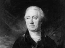 200 år sedan William Chalmers dog