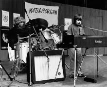 Mats & Morgan firar 35 år med konsert i Gävle Konserthus