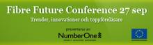 Fibre Future Conference 27/9 i Sundsvall
